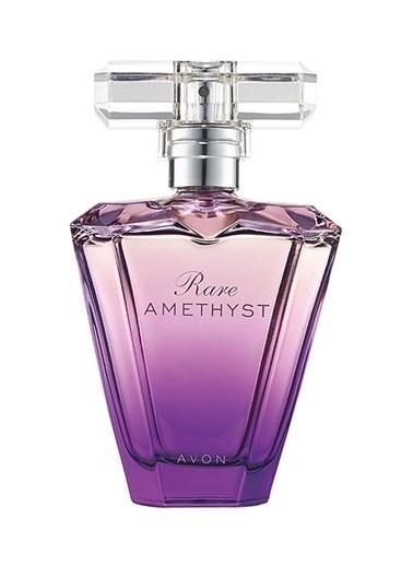 Avon Rare Amethyst Kadın Parfümü 50 Ml Edp Renksiz